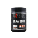 Universal Branched Chain Amina Acid Supplement