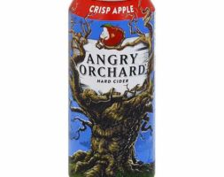 Angry Orchard Can 16oz