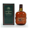 Buchanan's 18 Year Special Reserve Whisky