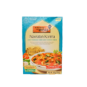 Kitchens of India Curry Vegetarian Mixed Vegetable with Cottage Cheese